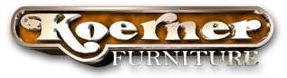 Koerner Furniture  Logo